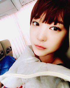 """hyeliniseo 좋은꿈꾸세요~ """"↳  Sweet dreams ~ """" (Trans by fy-hyerin) Please credit if using our translation!"""