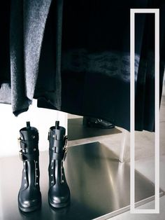 Giuseppe Zanotti Design - Boots - Leather