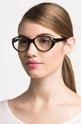 89224e080bc Tom Ford 53mm Optical Glasses (Online Exclusive) available at  Nordstrom  Top Sunglasses