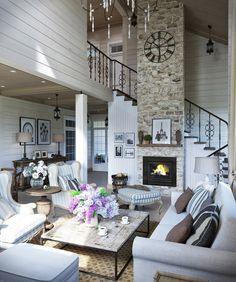 Очаровательный загородный дом в стиле прованс от пользователя «id1759503» на Babyblog.ru