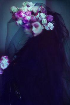 Synesthesia Garden - a weird art + style blog | » Blog Archive » Elizaveta Porodina