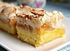 Apple Pie, Tiramisu, Food And Drink, Cooking Recipes, Yummy Food, Eat, Desserts, Sheet Cakes, Bakken