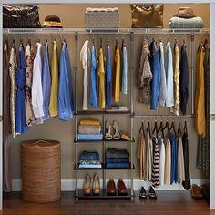 ClosetMaid Closet Organizer
