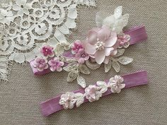 Bridal Lace Garter Ivory lace garter In case you need other size please include your thigh measurement at checkout to ensure a perfect fit. Shıppıng All products are shipped by express cargo. Do not forget to leave your phone number before you leave. DELIVER TIME 5-6