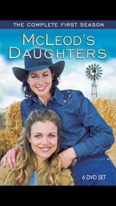 Mcleods Daughters