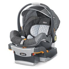 KeyFit 30 Infant Car Seat - Legend | Chicco USA for HIM $189.99