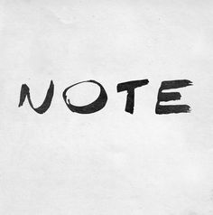 Note is a fresh and dynamic hand writing font. Inspired by graffitti and street style writing and executed using a flat tip calligraphy pen. The resulting characters are bold yet energetic, making an impact on the page without looking messy. Typography Served, Typography Design, Hand Drawn Fonts, Cute Fonts, Sans Serif Fonts, Bold Fonts, Calligraphy Pens, Handwriting Fonts, Script Type