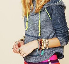 I want that hoodie