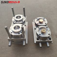2cav Thinwall Container Mould. To make thinwall food container, SINO design multi-cavity thinwall container in separate cavity molding inserts locking system, this not only saving the tooling period time, but also can avoid the tooling mistake risk for high precision tooling process. Welcome to follow and contact us! Email: sino-mould@hotmail.com Whatsapp: +86 152-5760-1955