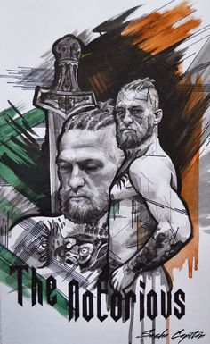 The Notorious Conor McGregor (one of my favorite pics of The King) Conor Mcgregor Quotes, Conor Mcgregor Style, Conor Mcgregor Poster, Ufc Conor Mcgregor, Mcgregor Fight, Conner Mcgregor, Bodybuilding Logo, Notorious Conor Mcgregor, Ufc Fighters
