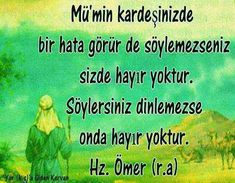hz-omer-sozleri-1 Sufi, Allah, Poetry, Memes, Discovery, Google, Pictures, Quotes, Meme