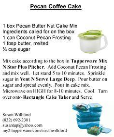 54 Best Tupperware Recipes Images Tupperware Recipes