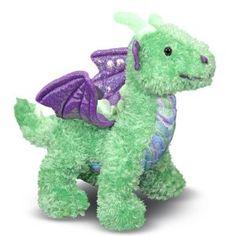 Cute Dragon Plush #Toys | Something For Everyone Gift Ideas