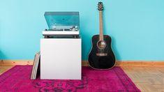 Hochwertiger Teppich Orientteppich Kiskan pink gefärbt carpet rug modern vintage shabby chick Zimmer Wohnzimmer Wohneinrichtung Gitarre musik idee Shabby Chick, Home Appliances, Modern, Pink, Vintage, Pictures, Guitar, Living Room, Musik