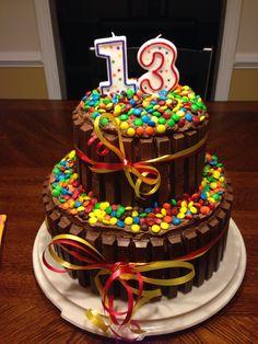 13 cake design