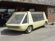 George Barris Custom Cars