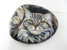 Painted+Rocks+by+Shelli+Bowler+Custom+of+your+pet+by+Naturetrail,+$65.00