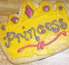 Happy Birthday Princess! Cookies Princess Party Tampa, Florida Check this out. Your Total Entertainment has unique entertainers and entertainment options available too. Check us out at: http://www.YourTotalEntertainment.com