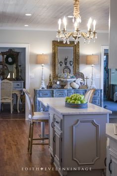 See all of our kitchen renovation at www.edithandevelynvintage.wordpress.com