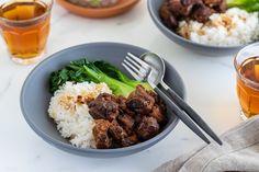 Instant Pot Honey Spare Ribs Top Recipes, Asian Recipes, Ethnic Recipes, Fall Recipes, Beef Recipes, Pressure Cooker Recipes, Pressure Cooking, Slow Cooker, Recipes