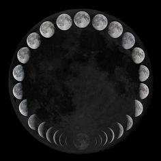 Quote New Moon Phases   Moon Phases Tumblr