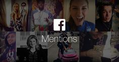 Que es Facebook Mentions