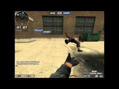 VJ Troll's game video: 노줌조아 22회 영상 노줌+줌플레이 No Zoom Sniper 22th Video HD