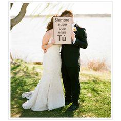 #bodas #amor #novios #frases