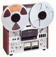 SONY TC-7750-2 1973