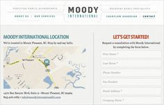 1moody in Best Practices of Web Form Design
