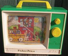 80s Vintage Fisher Price Sesame Street Wind Up by BetheAbsurd, $6.99