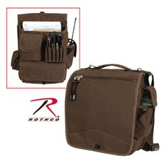 engineers field bag~  don't care who is made for  lol  that is one cute bag  for watercolors :D
