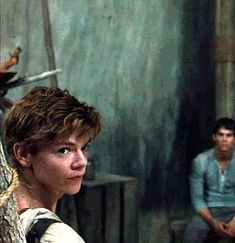 WICKED is _not_ good — the maze runner meme: 2/3 lead characters Newt,...
