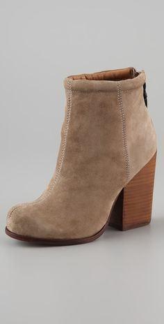 Jeffery Campbell  Rumble Boot