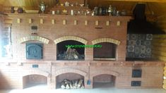 Проект барбекю с мангалом, плитой под казан и мойкой