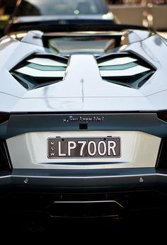 Supercars Orgulho | Fonte | WAV (Via italian-luxo )