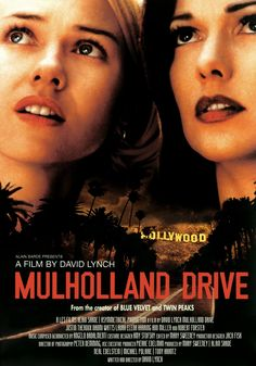 Mulholland Drive Set For 4K Restoration Theatrical Re Release In The UK
