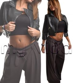 #Pantapalazzo donna pantaloni larghi   My Vida #fashion #fashionista #love #shopping #shoppingonline #me #followme #style #tagforlike #girl #moda #unique #ootd #stylish #top #sexy #black #nero #clothing #fashionblog #fashiondiaries