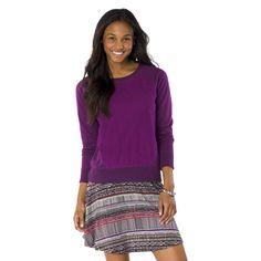 Mossimo Supply Co. Crewneck Sweatshirt