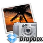 Automatic iPhoto Backup using Dropbox