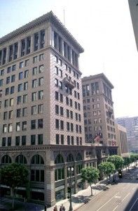 Rising Realty Partners Acquires 440 KSF PacMutual Building in Downtown L.A.