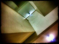 450 - Escada de emergência #umafotopordia #picoftheday #brasil #brazil #n8 #snapseed #pixlromatic+