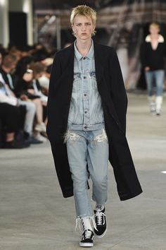 Off-White, Look #20