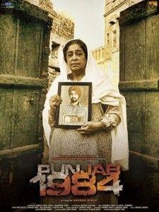 Watch Punjab 1984 2014 Full Punjabi Movie Online DVDScr