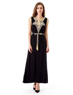 c01628c025b18 11 Best Women Long Turkish Tunics Kaftan Dresses images | Dress ...