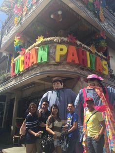 Pahiyas Festival Four Square, Times Square, Pancit, Faces, Tours, Memories, Fun, Travel, Memoirs