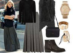 bukombin  black style street style skirt style sokak stili siyah kombin etek kombin    http://www.bukombin.com/kombin-602015