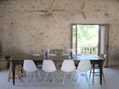 South_of_France_holiday_home_dining