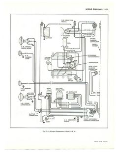 73-87 Chevy Truck Instrument Cluster Wiring Diagram from i.pinimg.com