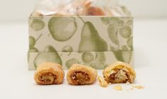 Pemberton Farms Gift Basket Steve's Mom's Raspberry Rugelach
